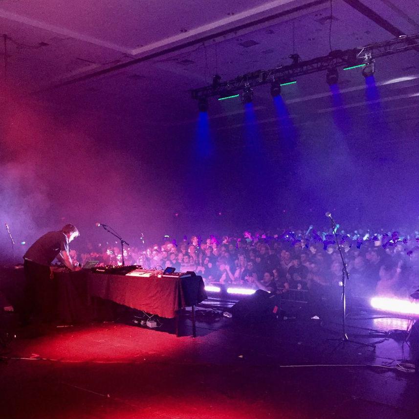 MAGFest 2017, Washington DC. Photo: Danimal Cannon