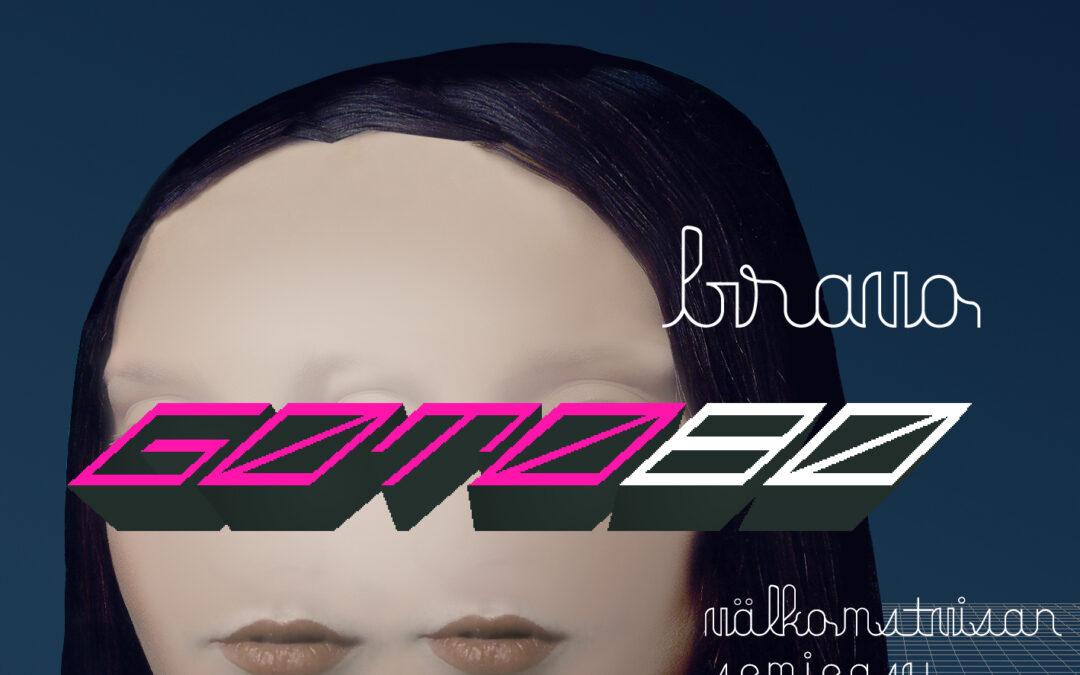 Goto80: Bravo (Candymind MP3)
