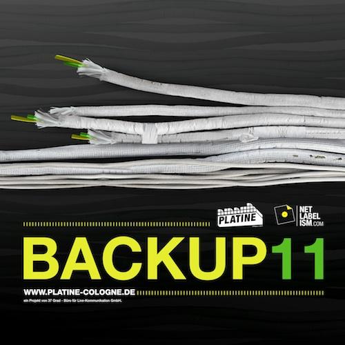 V/A: BACKUP11 – Festival Compilation (Platina MP3)