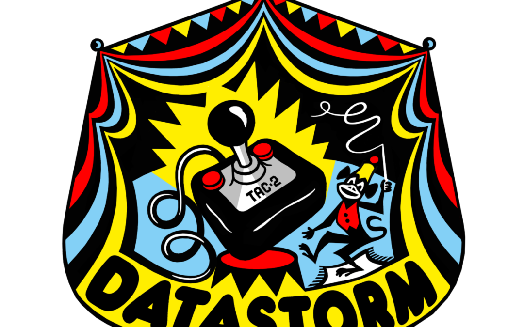 The DATASTORM is Coming