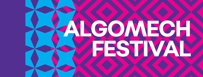 Algorave at Algomech, Sheffield, November 11