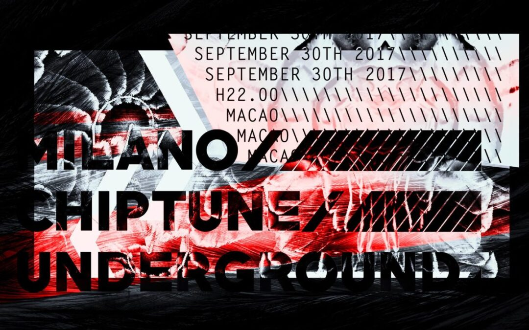 Milano Chiptune Underground #007, September 30