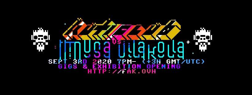 Live w/ Lazer Zebras @ KUTICLUB vs MUSA ULLAKOLLA